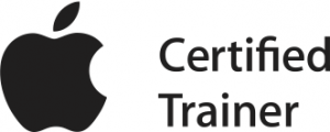 Logo Apple Certified Trainer